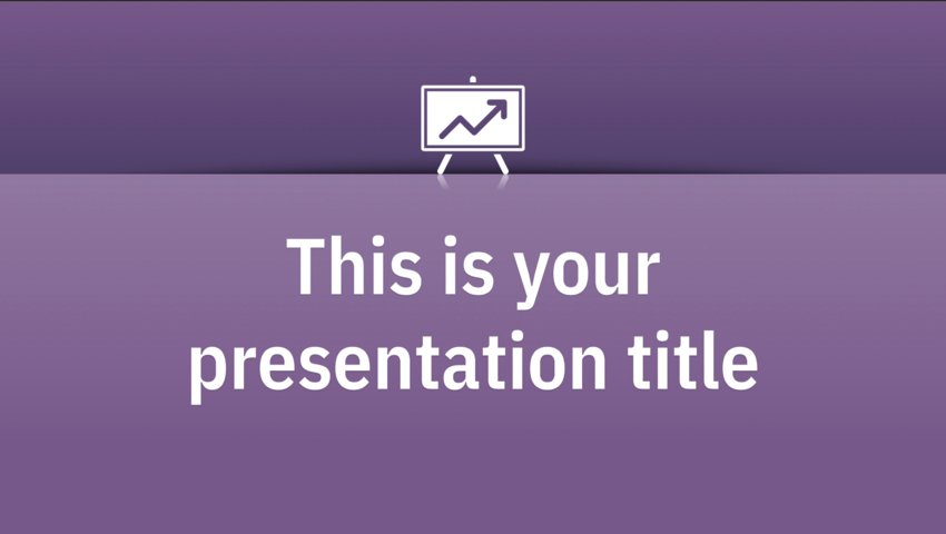 Edgar Free PPT Pitch Deck Presentation Template