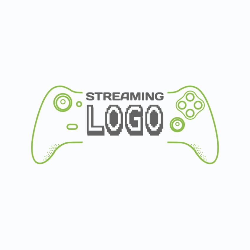 Gaming Logo Maker for YT Streaming