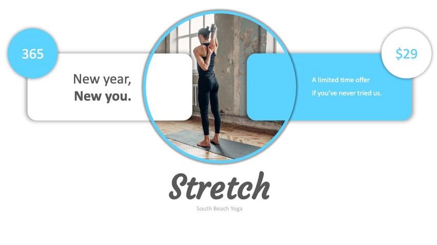 Customize Google Slides