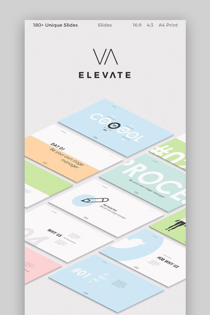 Elevate Google Slides