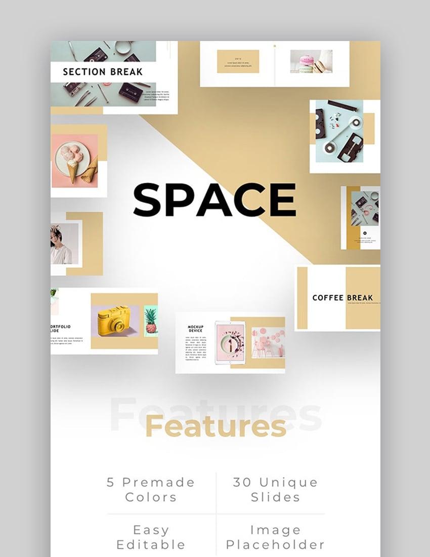 Space Pastel