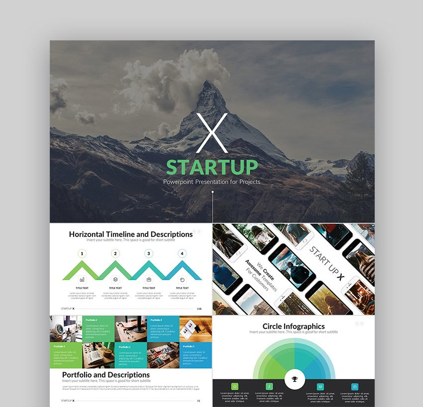 Great PowerPoint Templates