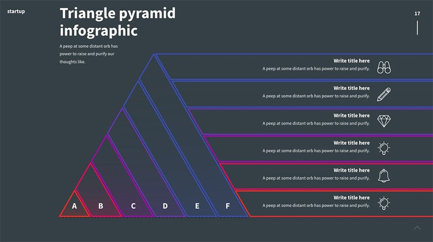 Keynote Infographic Template