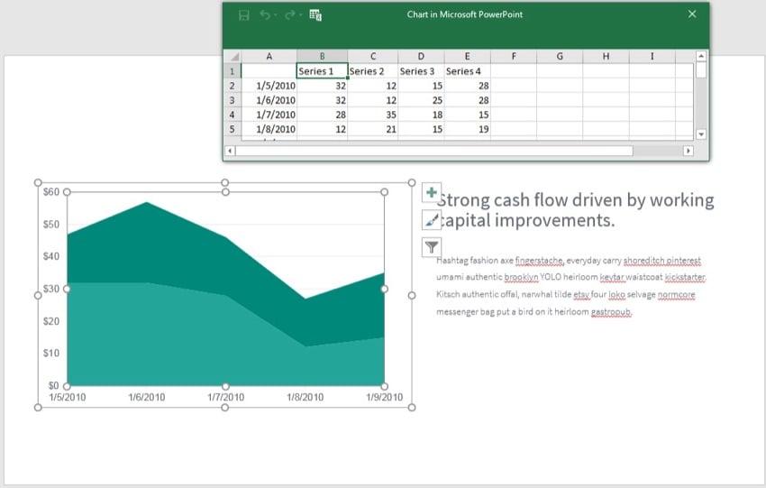 Finance Presentation PPT