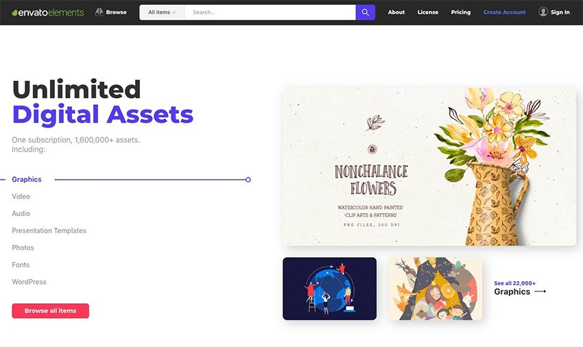 Keynote Animations with Unlimited Downloads