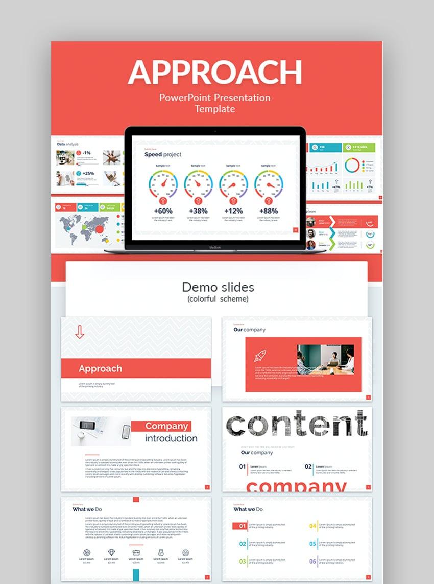 Change management presentation ideas