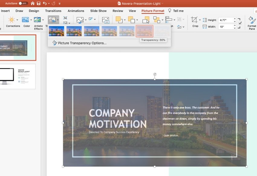 Step 2 PowerPoint booklet template