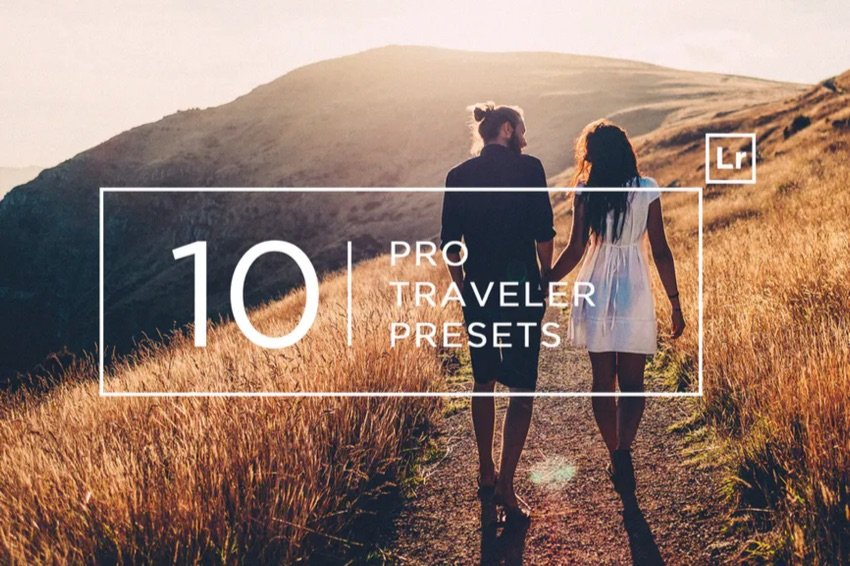 10 Pro traveler presets