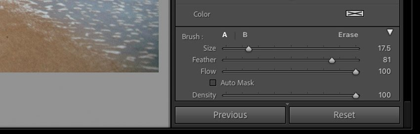 Brush B Preview