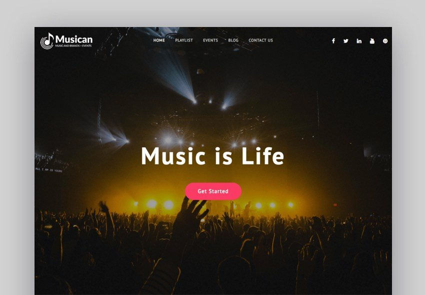 Musican