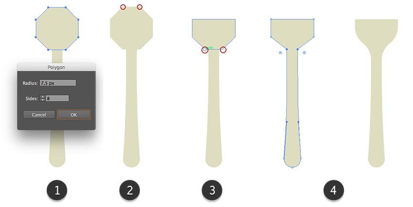 Building a fork