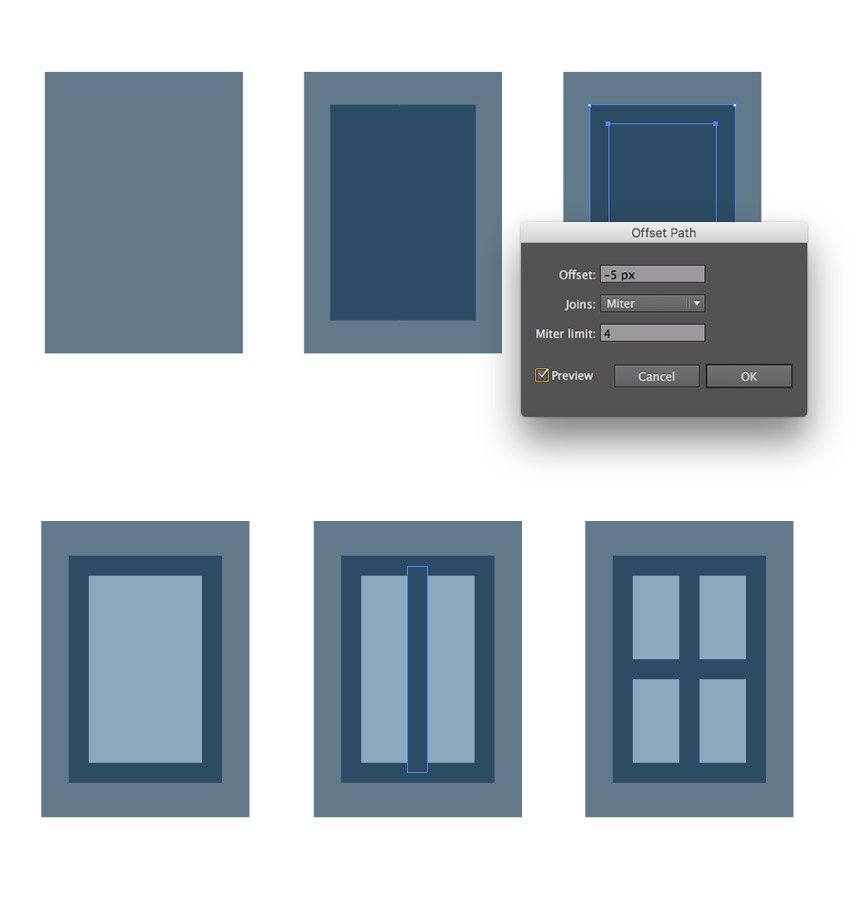 Building a Window