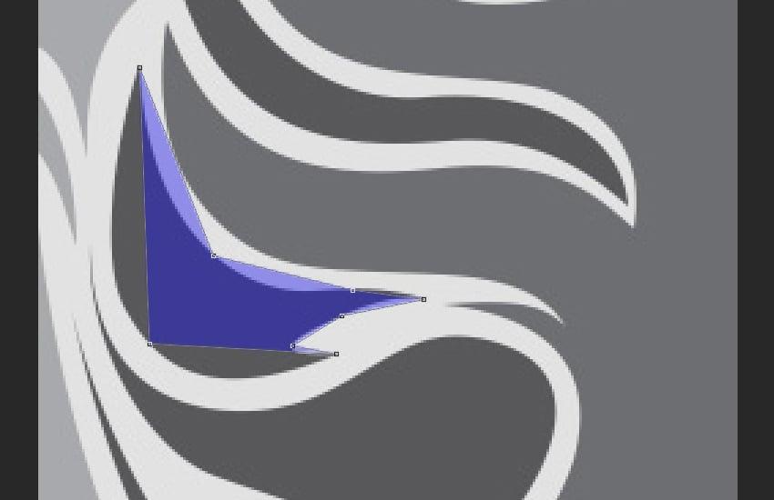 Drawing a shape