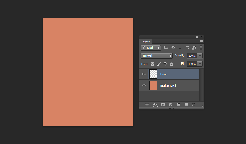 Create Lines Layer