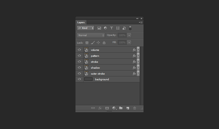 List of Layers