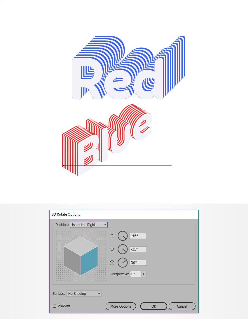 3D Rotate