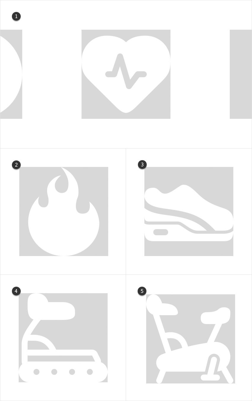 import icons
