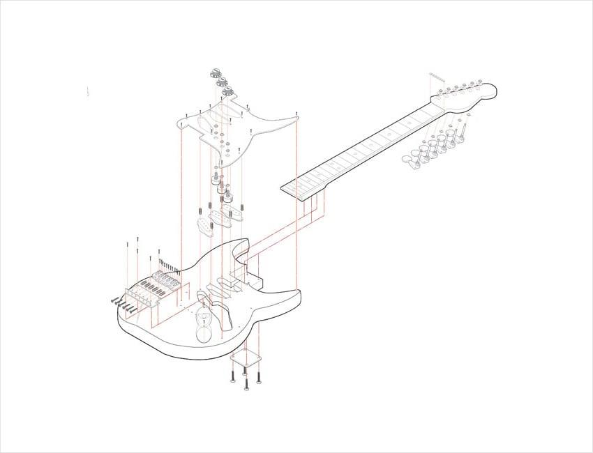 Isometric SSR Method