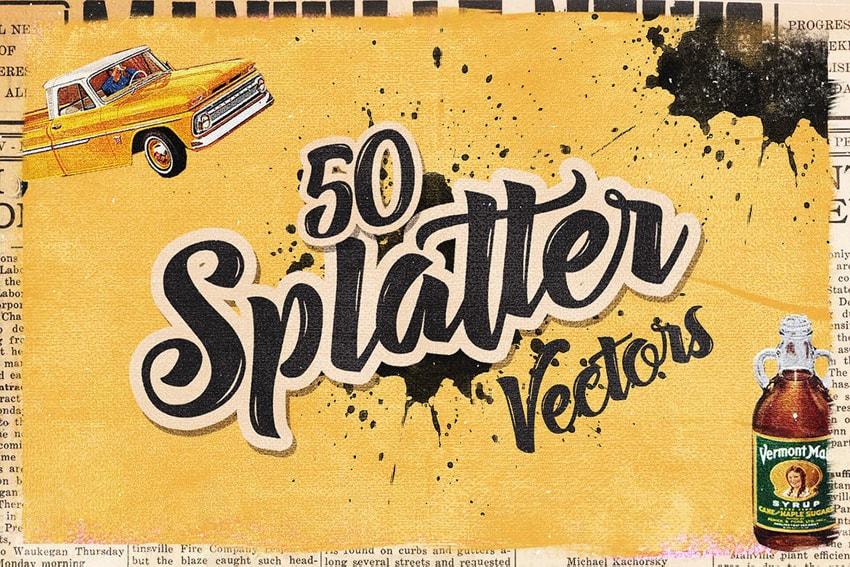 scatter brush illustrator