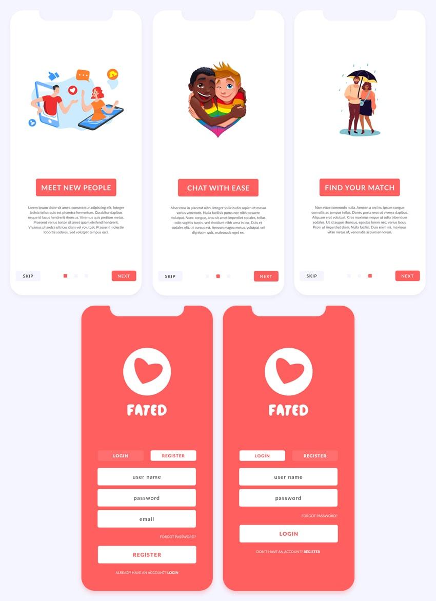 Meetups login match eyefortransport.com