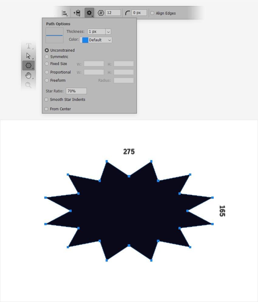 polygon tool