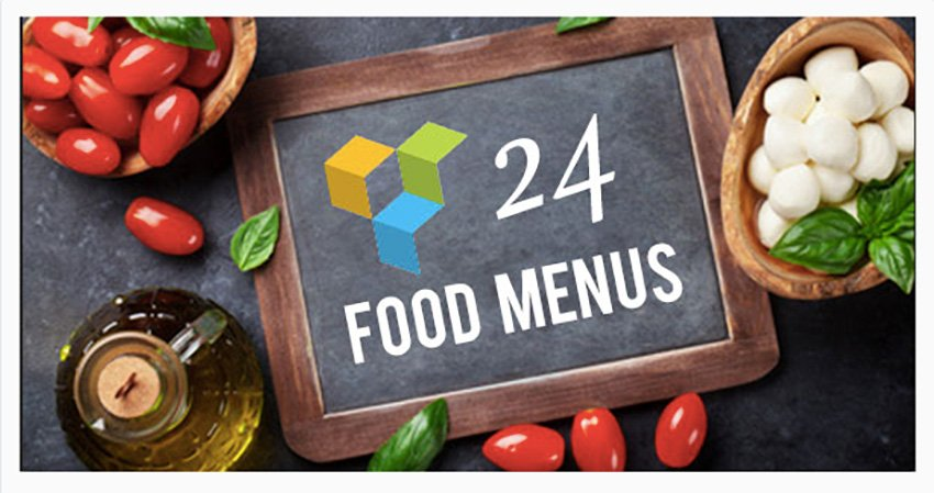 Food Menus Addons for Visual Composer WordPress Plugin