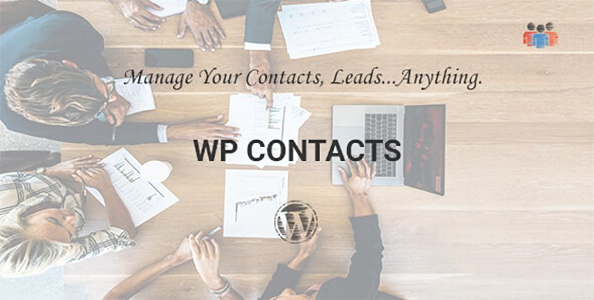 WP Contacts