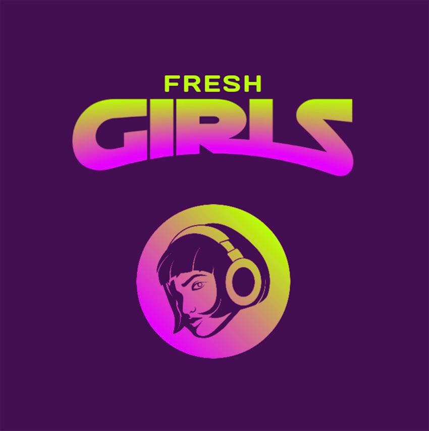 DJ Logo Maker for Musicians