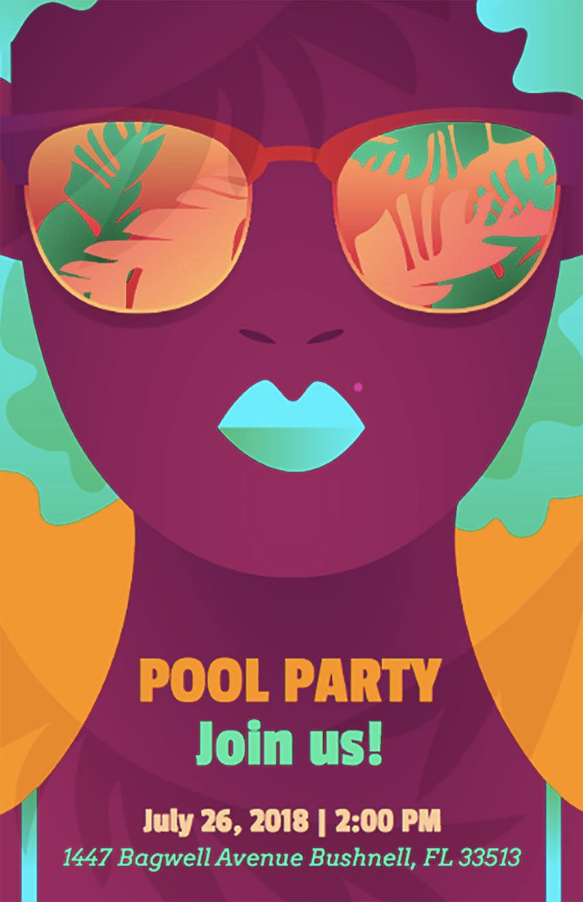 5 Components of Awesome Event Flyers