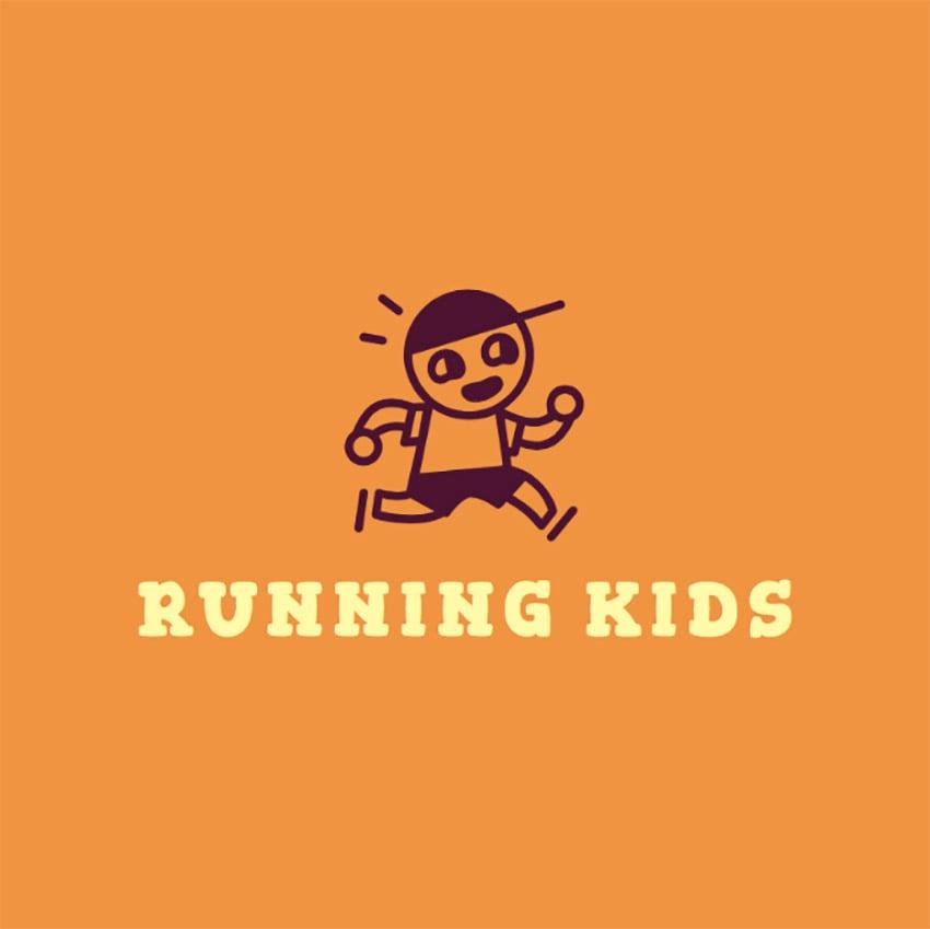 Cross Country Logo Creator for Kids