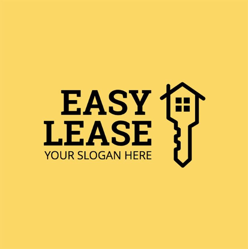 Real Estate Company Logo Maker