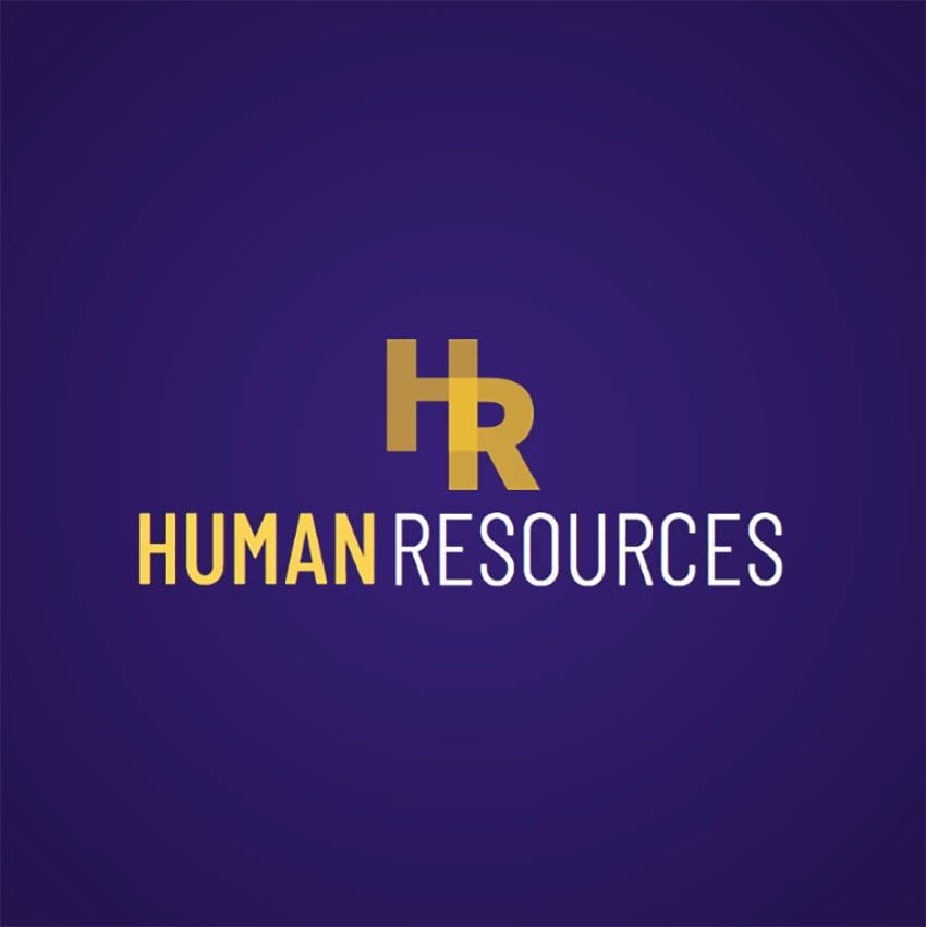 Human Resources Agencies Logo Maker