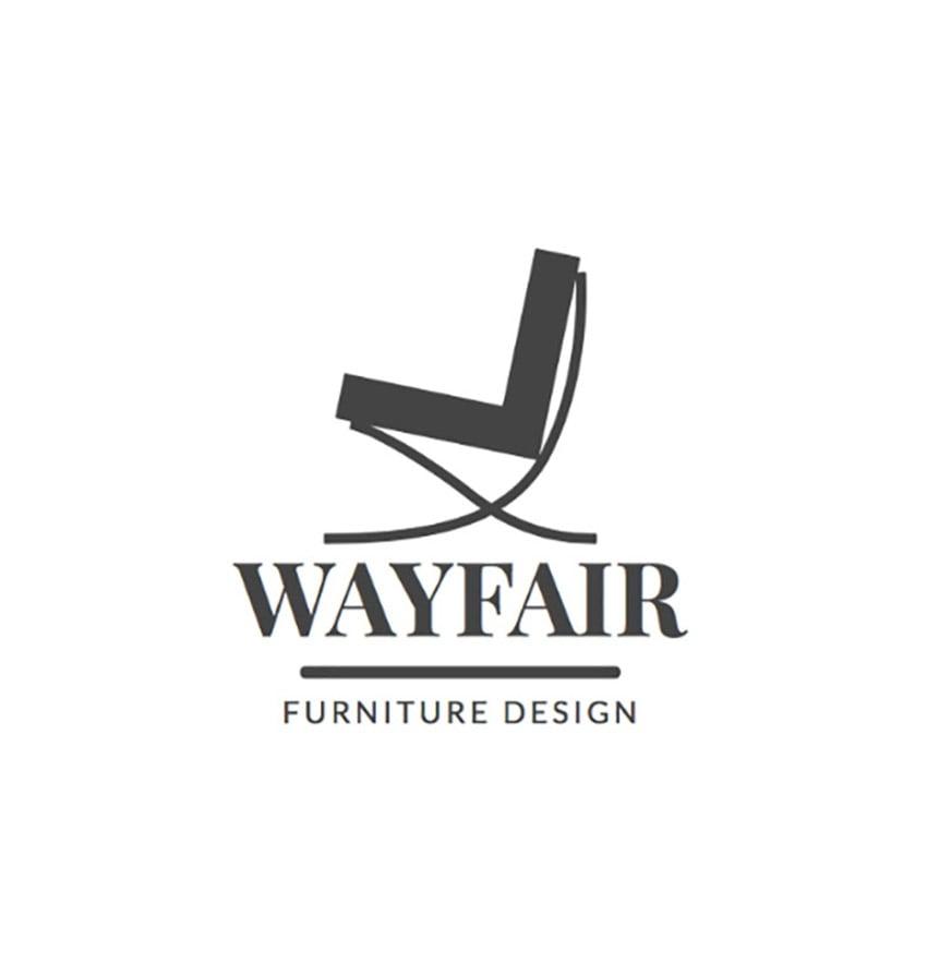 Interior Designer Logo Design Template