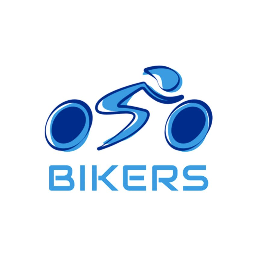 Cycling Logo Maker