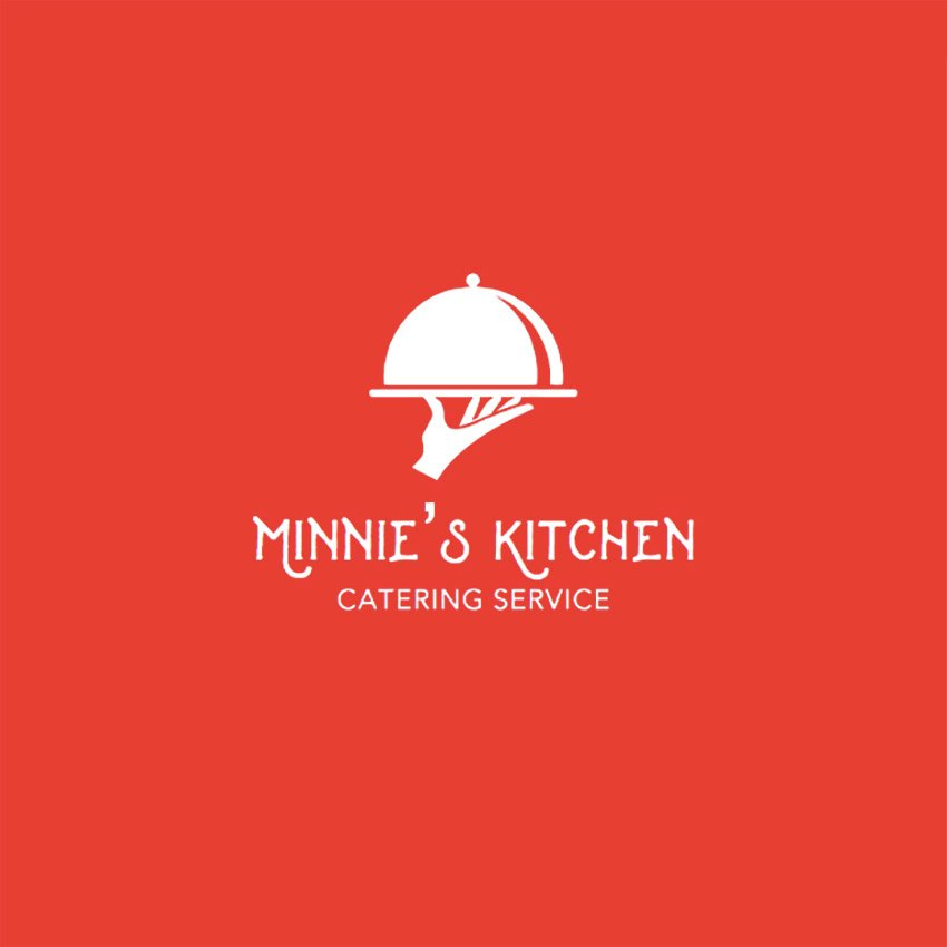 Catering Logo Maker