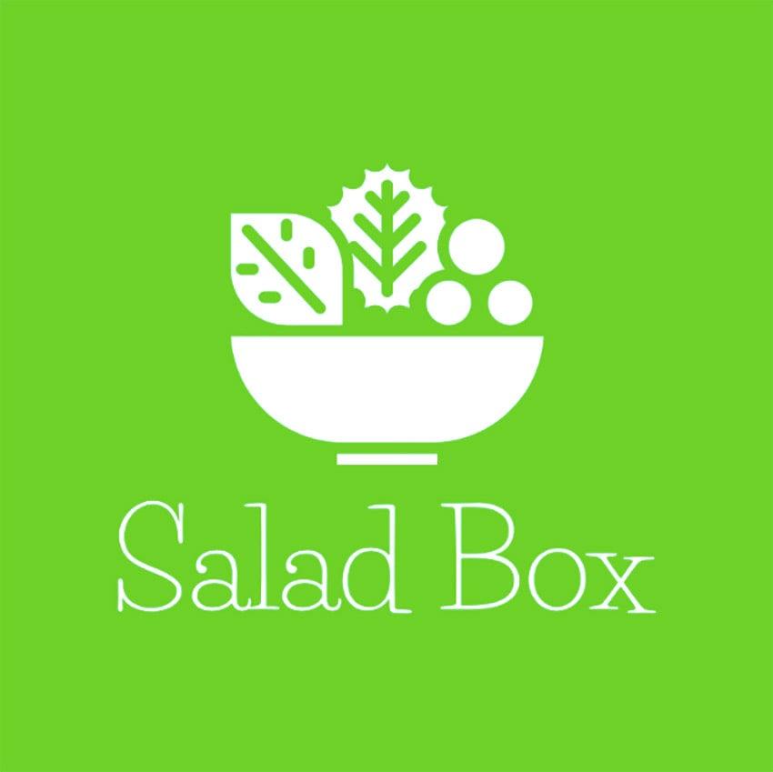 Logo Maker for Salad Restaurants