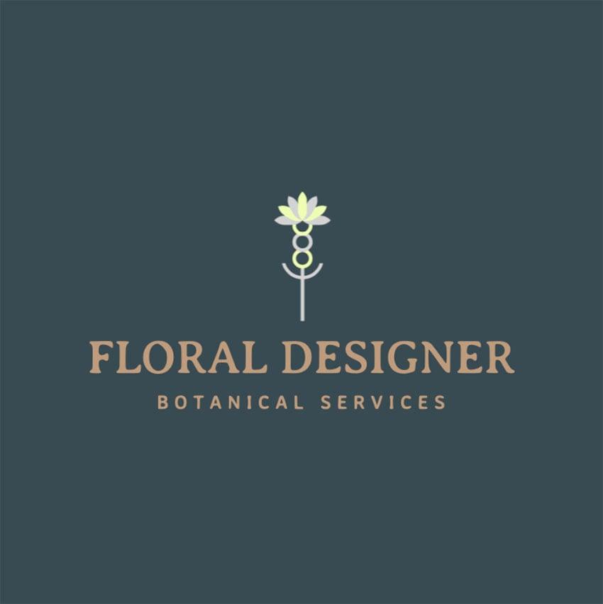 Creative Landscape Company Logo Design Ideas