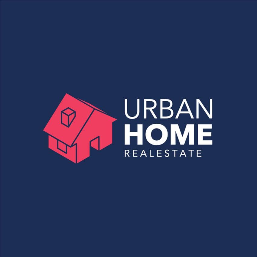 Logo Maker for Real Estate Businesses