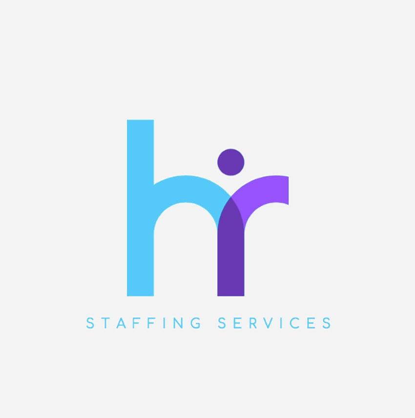 Logo Design Maker for Staffing Agency