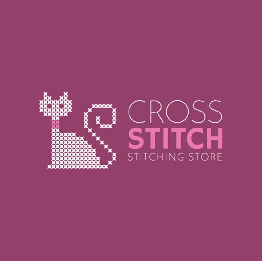 Online Logo Maker for Stitching Stores