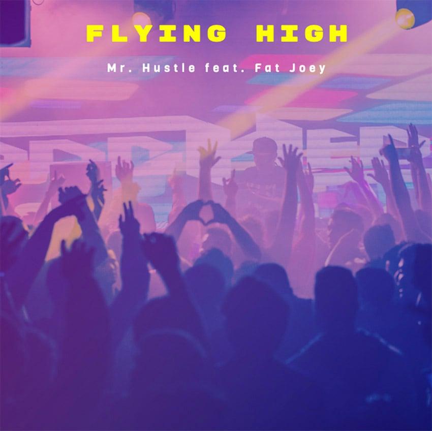 Hip-Hop Hustle Album Cover Design Maker
