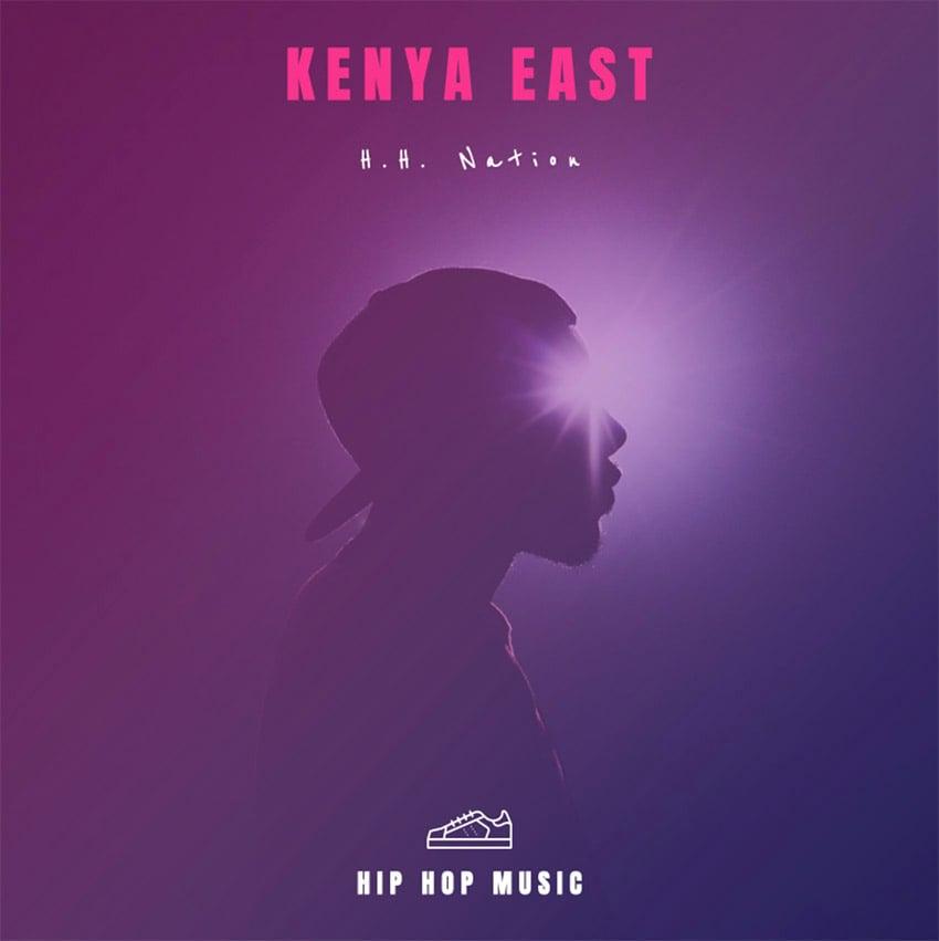 Hip-Hop Album Design Template