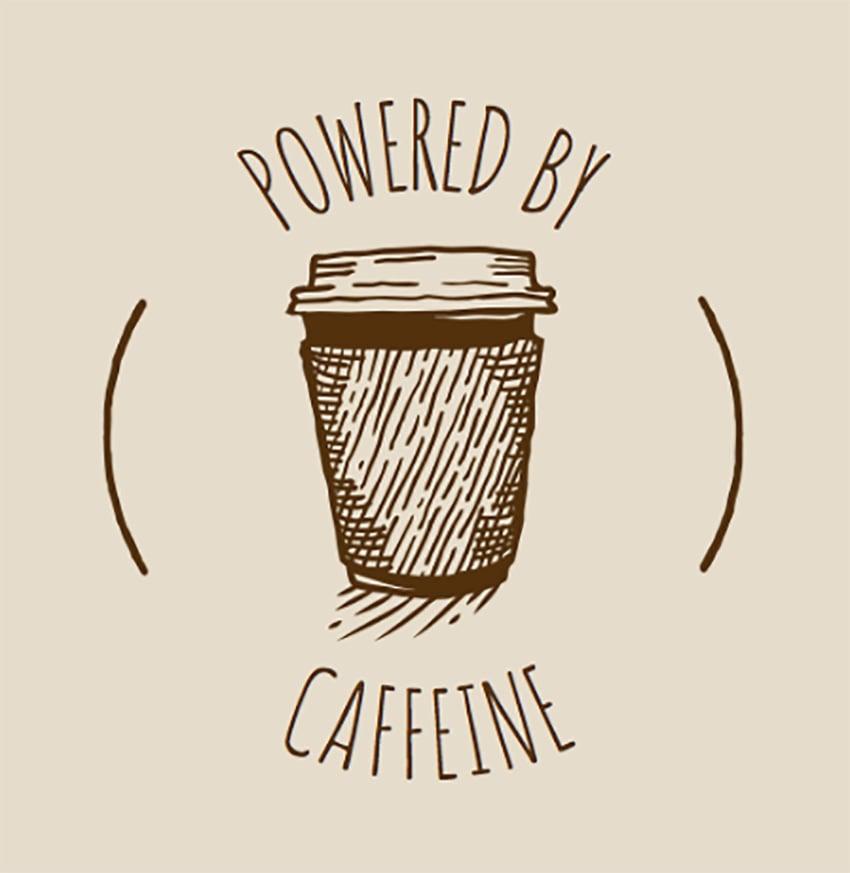 Coffee Lovers T-Shirt Maker