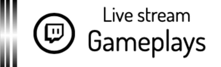 Twitch Info Panels Templates