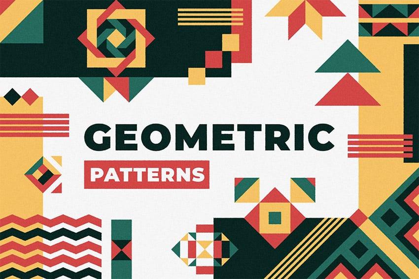 Portuguese Geometric Patterns for the Best Digital Scrapbook