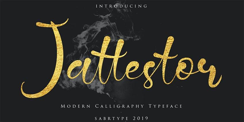 Free Elegant Fonts