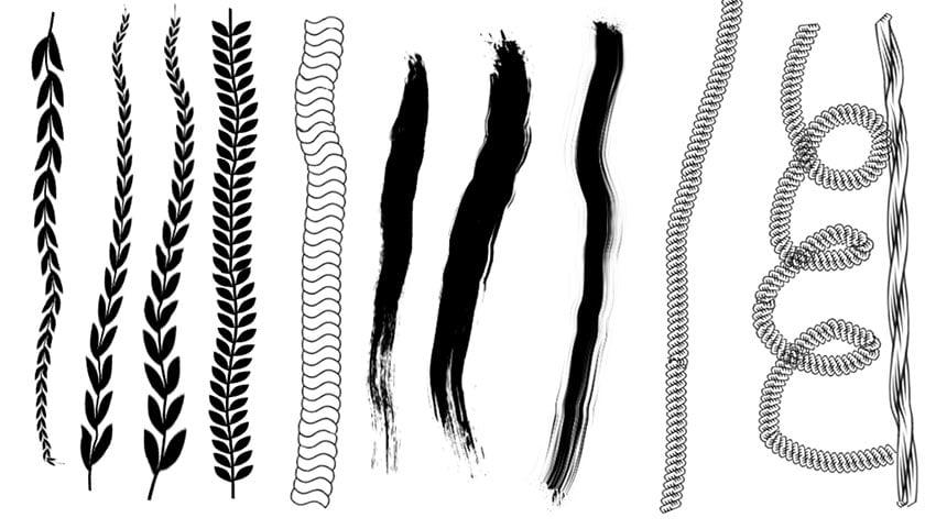 Affinity Designer Free Brushes