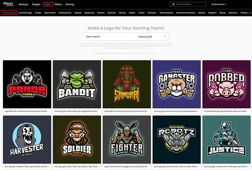 How to Make a Clan Logo with the Clan Logo Creator