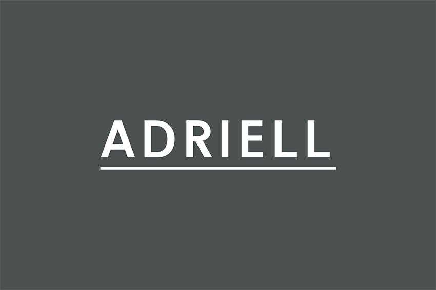 Adriell Typeface