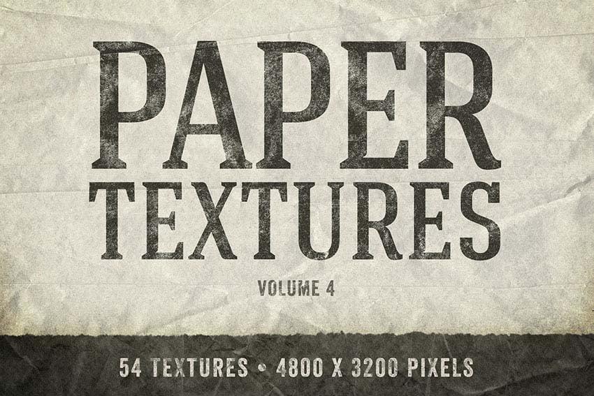 Paper Texture Overlay Photoshop